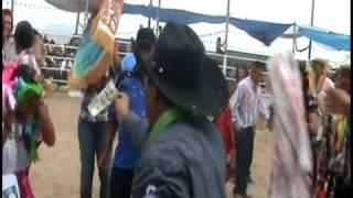Jaripeo de Nahuatzen Michoacan  Lancaster California