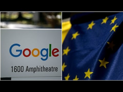 Google Could Face The Biggest Antitrust Fine In EU History