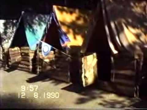 Stopari tabor 1990 02