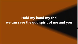 Maher Zain - Hold My Hand Lyrics.