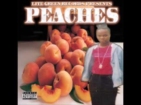 Peaches - Lite Green Records Presents Peaches FULL ALBUM