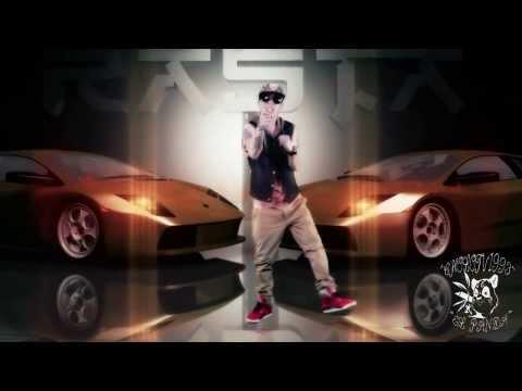 Baby Rasta y Gringo Me Niegas Remix Official Video 2014