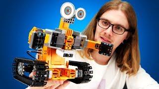 My First Robot   JIMU TankBot Kit   LOOTd Unboxing