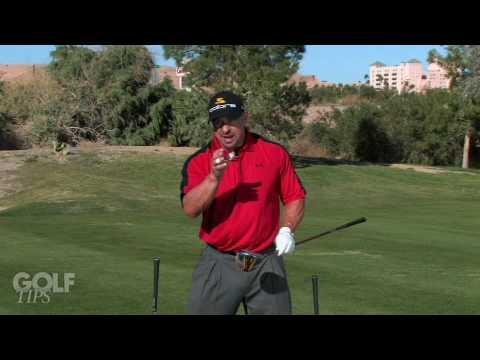 Golf Tips Magazine-Coil for Power