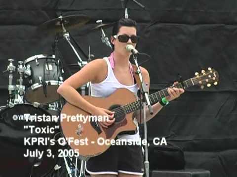 Tristan Prettyman - KPRI's O'Fest - Oceanside, CA 7-3-2005 - FULL SHOW