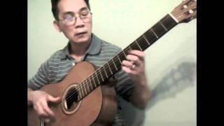 Lang Nghe Loi Chua - Nguyen Duy