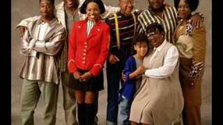 FAMILY MATTERS THEME WITH LYRICS