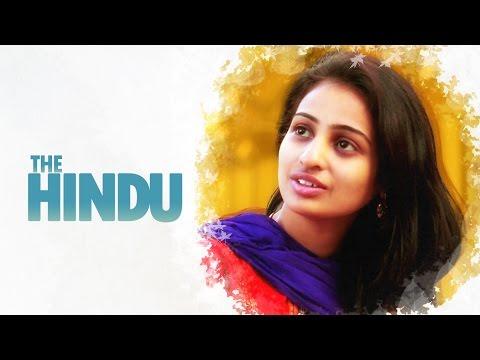 The Hindu || Telugu Short Film 2016 || Directed by Sree Vardhan