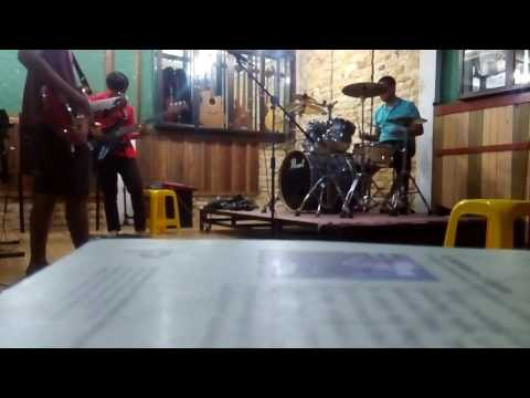 Seberapa Pantas (Sheila On 7)-Cover-Jack Project-Studio Session