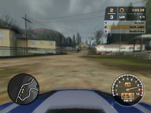 Omega & Industries BMW 1st Lap 1:37.35 (No Timebug) Online by MJS