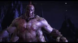 Liu Kang - Ranked Matches (Mortal Kombat X)