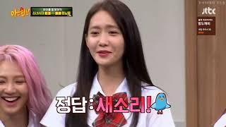 노래방에서 좀 놀아본 소녀시대 (ft.아이돌 노래 알파고 소시)