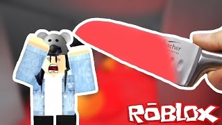 1000 DEGREE KNIFE IN ROBLOX?!