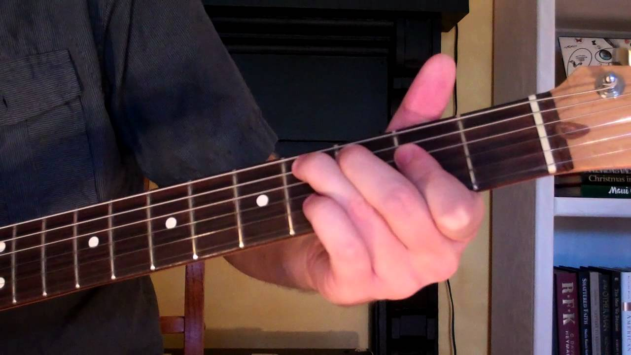 How to play the cm7 chord on guitar c sharp minor seventh 7th how to play the cm7 chord on guitar c sharp minor seventh 7th hexwebz Choice Image