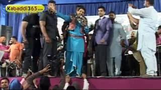 (20) Balachaur (Nawanshahr) Gurdas Maan Live 8 Mar 2016