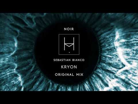 [HYPNTK - 0001] - SEBASTIAN BIANCO - KRYON (Original Mix) [NOIR] - (Preview)