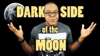 Dark Side of the Moon: Fact or Fiction? - Coma Niddy University