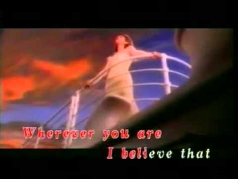 Titanic karaoque Travel Video