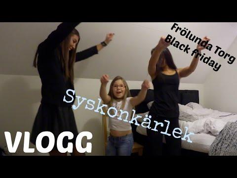 Black friday - Vlogg