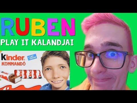 Ruben PlayIT Kalandjai thumbnail