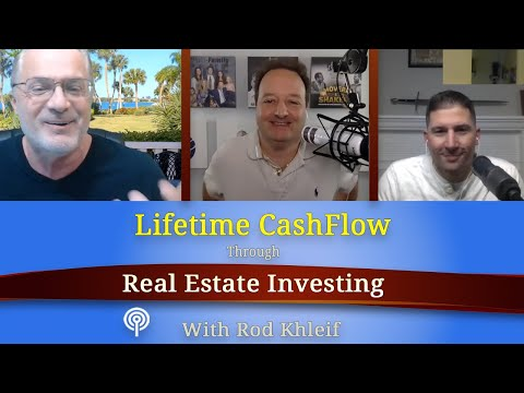 Building Lasting Multifamily Partnerships - Feat. Jake And Gino