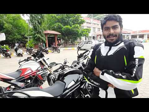 Performance Test & Detailed Explanation of Dual Exhaust on Mojo300 ABS from Bangalore!