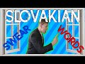 Slovakian Swear Words │Language Window │Mykijo
