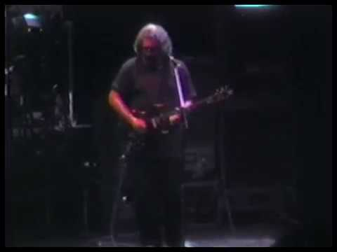 Grateful Dead Oakland Coliseum, Oakland, CA 12/17/86 Upgrade Almost Complete Show