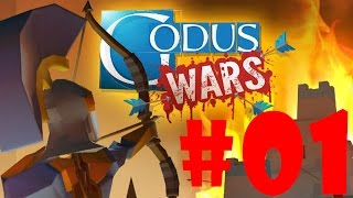 Godus Wars Gameplay - Ep. 1 - Gameplay4u