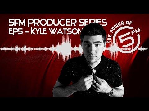 Producer Series Episode 5   Kyle Watson