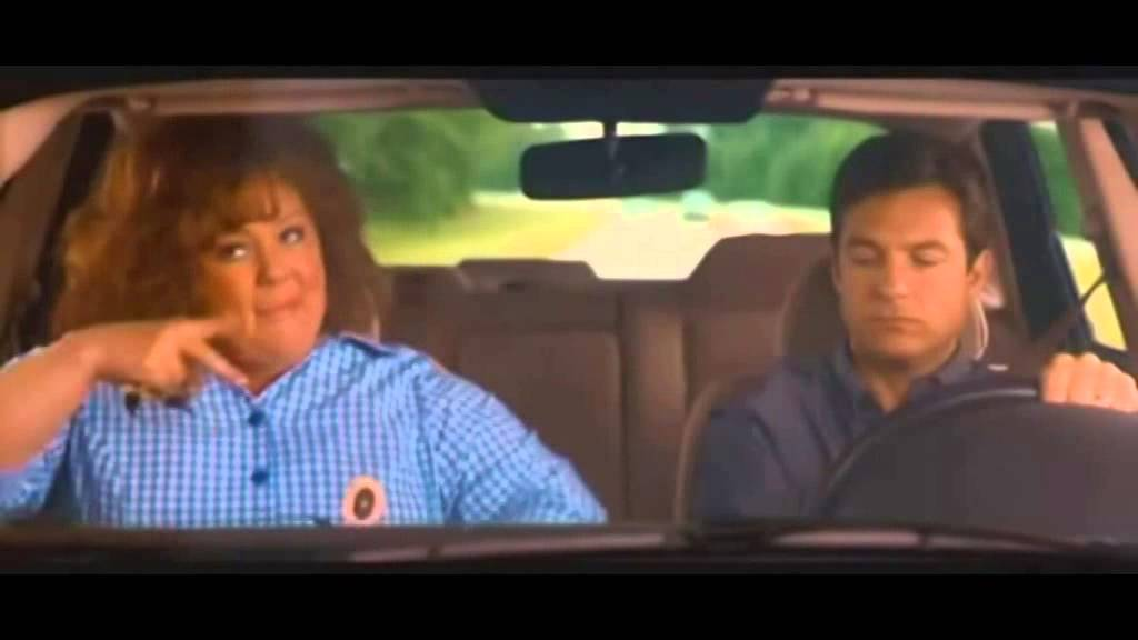 identity thief best scene in movie car singing youtube