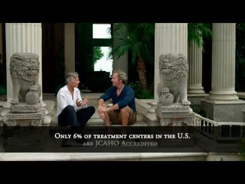 An Exclusive Video Tour Inside the World's Best Addiction Rehab Center - Passages Malibu