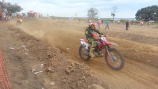 Motocross- categoria 230cc Breu Branco-Pa
