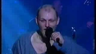 Nordman - Vill ha mer (live, textad)
