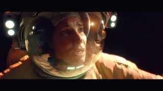Гравитация русский трейлер 3 HD (дублирован)