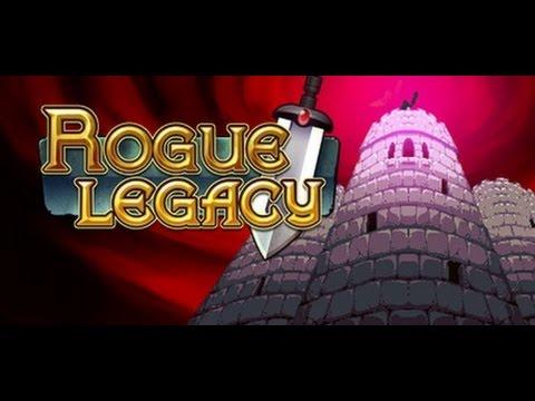 Rogue Legacy Ep 7   Organic Failure