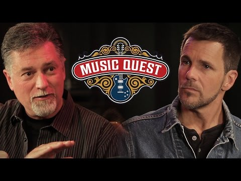 What is Music Quest?