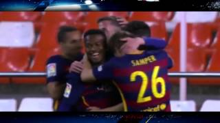Video Gol Pertandingan Valencia CF vs FC Barcelona