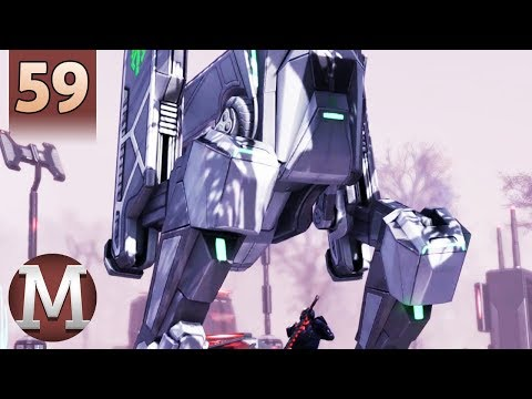 XCOM 2 War of the Chosen #59 - Modded...