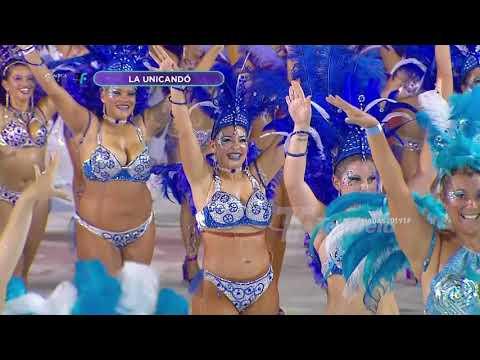 Desfile de Llamadas 2019 – Parte 26
