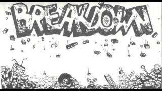 BREAKDOWN - Sick people