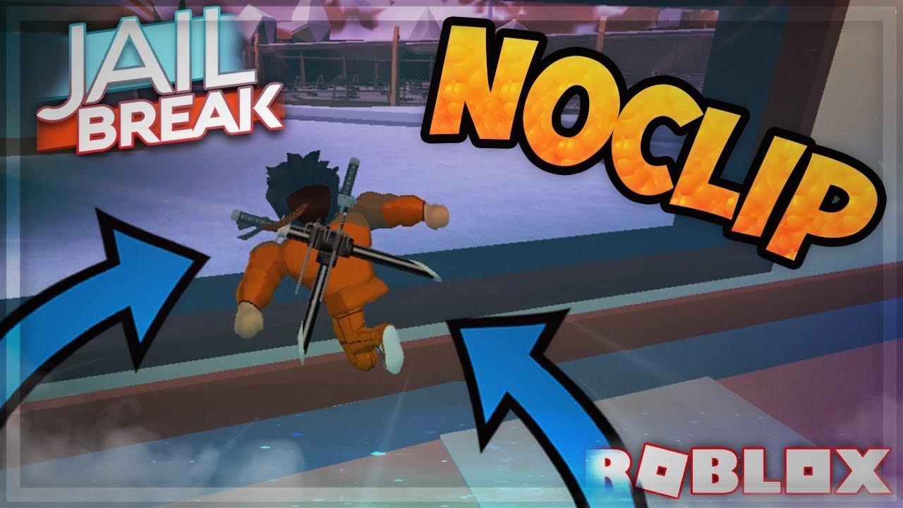 Roblox Jailbreak Hướng Dẫn Hack Xuyen Tường Noclip H3g Youtube