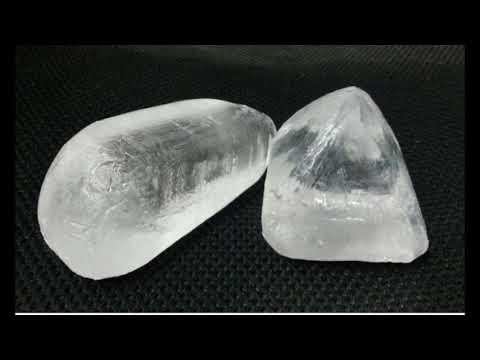 Quimica de Materiales: Nano Óxido de Cerio