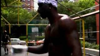 Fitness Workout Training Video ab ripper p90x