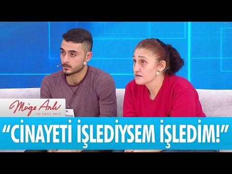 Kayıp Mahmut'un eşinden önemli itiraf! - Müge Anlı İle Tatlı Sert 9 Ocak 2018