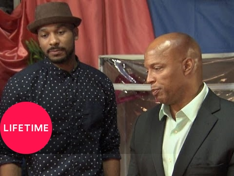 Raising Asia: Shawn is Giving Billy One More Chance (S1, E6) | Lifetime