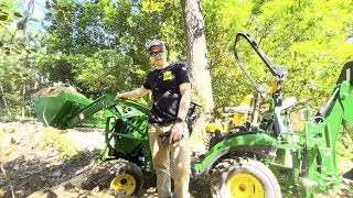 homepage tile video photo for 2021 John Deere 1025R: It's Tractor Time