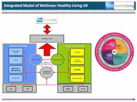 The American Express Healthy Living Programme Webinar