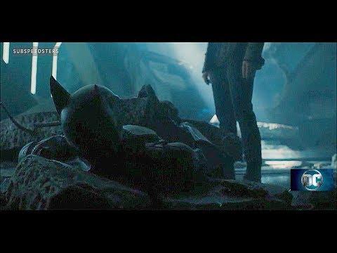 Dick mata a Batman | Escena final | Trigon, Raven... - DC TITANS 1X11 (FINAL) - Sub. Esp.