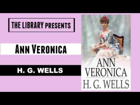 Ann Veronica by H.G. Wells - Audiobook